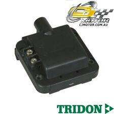 TRIDON IGNITION COIL FOR Honda CR-X ED9 11/87-05/92,4,1.6L D16A8