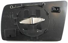 For Mercedes S Class S320 08.93-12.98 - Trupart MG834 Right Mirror Glass Heated