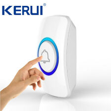F51 433MHz Wireless Welcome doorbell button Emergency Button for Home Security