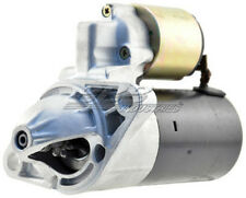 Starter 17563 Reman for 95-99 Eclipse 2.0 without turbo - SPECIAL BUY 30 DAY WTY