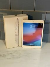 Apple iPad mini 2 16GB, Wi-Fi, 7.9in - Silver Pre-owned