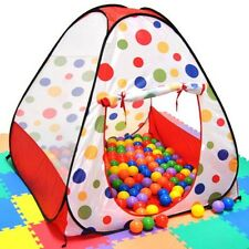 Colorful Indoor/Outdoor Play Tent Play House for KIDS