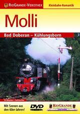 Rio Grande DVD 6030 - Bad Doberan-Kühlungsborn West – Schmalspurromantik Ostsee