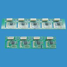 1set/ 9pcs X Maintenance Tank Chip Decoder For Epson 3800 3880 3890 3885