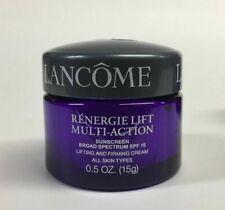 Lancome Renergie Lift Multi-Action SPF15 Day Cream 0.5 oz /15g