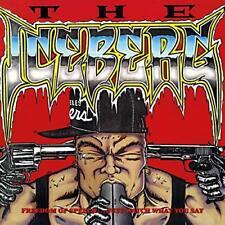 Ice-T / Iceberg/Freedom Of Speech… (1LP/Coloured)