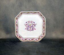 "Richard Ginori Porcelain Rapallo Square 6 1/8"" Bowl"