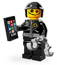 Lego 71004 Movie Minifig Minifigures Series 12 Scribble Face Bad Cop
