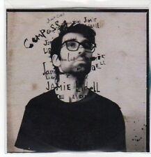 (AW368) Jamie Lidell, Compass - DJ CD