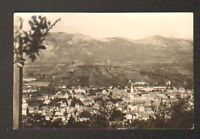 GAP (05) VILLAS & EGLISE , MASSIF DE CHARANCE en 1953