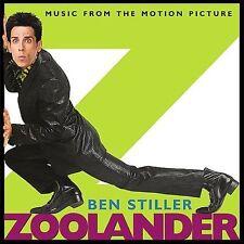 1 CENT CD Zoolander - OST no doubt, wham, michael jackson