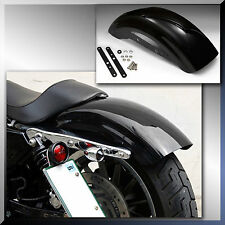 EASYRIDERS SHORT REAR FENDER HARLEY SPORTSTER XL 04-06 &10-UP BOBBER CAFE RACER