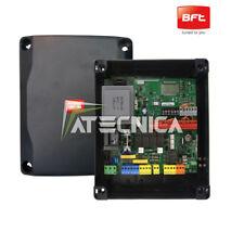 Centrale automazione BFT RIGEL 6 D113883 00002 scheda elettronica ante battenti