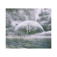 HACKTIVIST - HACKTIVIST EP  CD HEAVY METAL HARD ROCK  NEU
