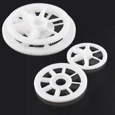 2 pairs RC Helicopter Align Trex 450 PRO DFC Sport 450L Main Gear Set HS1219QA