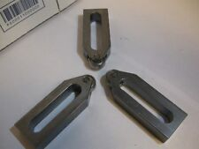 South Bend Lathe 14-1/2 16 24 Steady Rest Jaws/Fingers with Bearings