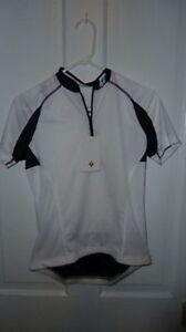 Specialized women's Rbx sport cycling jersey MEDIUM