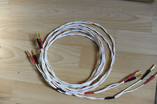 Chord Odyssey Install Speaker custom cable Cable with Cold pressed crimping