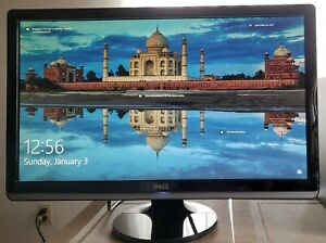 Dell 24 Inches ST2421L LED Monitor