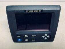 "Furuno Rd33 Display 4.3"" Color Lcd Navigation Data Multi Display Rd 33 Read!"