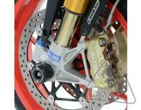 R&G Front Axle Sliders Fork Protectors For Various Aprilia Motorcycle Models