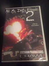 All My Dirty Friends 2 (DVD, Rockcrawling)