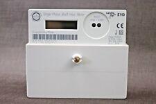 Landis + Gyr E110 Single Phase Watt Hour Meter Electricity Meter