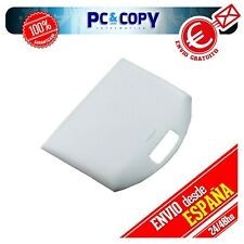 S304 TAPA COVER CARCASA BATERIA REPUESTO PSP 1000 1004 FAT BLANCA PSP1000 PSP100