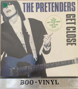 The Pretenders – Get Close (1986 EX Vinyl LP)  Don't Get Me Wrong Ex / Vg+