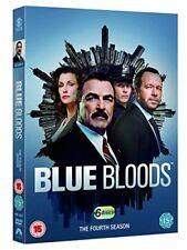 Blue Bloods - Season 4 [DVD][Region 2]