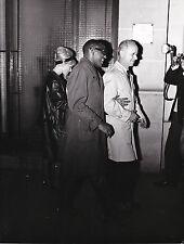 Ray Charles Paris Original Vintage 1960
