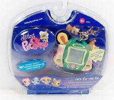 2008 LITTLEST PET SHOP DIGITAL CARE FOR ME PET PETSHOP POCKET BRAND NEW MOSC a