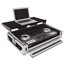 Gorilla GC-SX Pioneer DDJ-SX / SX2 / SX3 / DDJ-RX Flight Case With Laptop Shelf