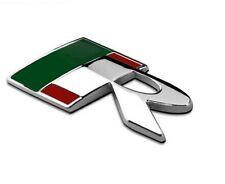 JAGUAR R type metal lettre badge emblème autocollant logo