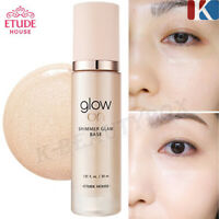 ETUDE HOUSE Glow On Base Shimmer Glam Make Base Primer Korean Cosmetics