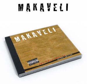 Makaveli The Don Killuminati The 7 Day Theory OG Version - Unreleased Death row