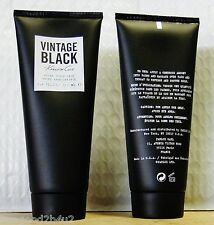 KENNETH COLE  VINTAGE BLACK 6.8 SOOTHING AFTER SHAVE BAUME+ 3 VIALS OUR PICK