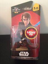 Disney Infinity 3.0 Star Wars ANAKIN SKYWALKER Light FX FREE POST
