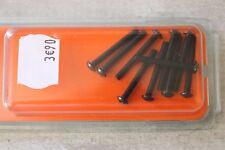 GForce modelisme G-Force GF-0103-007 M3X25 vis tete ronde 6 pans creux acier RC