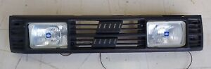 Nos HELLA FIAT TIPO front grille with fog lights #1FB006320811