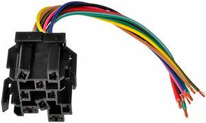Head Lamp Switch Connector - Dorman# 645-938