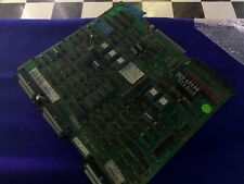 SubRoc 3D Arcade Pcb Complete Untested