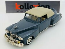 BUBY Collector's Classics Argentina C1-6UB LINCOLN Continental 1946/48 1.43 NB