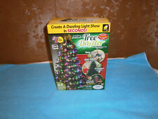 Star Shower Tree Dazzler, 64 Christmas Lights
