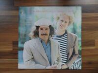 Simon and Garfunkels greatest hits - Vinyl record LP - CBS records