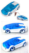 CA New DIY Kit Salt Water Fuel Car Green Energy Assembled Toy For Children 1 pcs