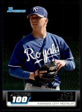 2011 Bowman Topps 100 John Lamb Kansas City Royals #TP43