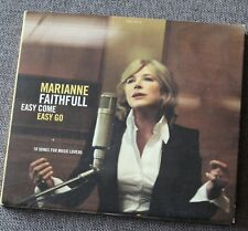 Marianne Faithfull, easy come easy go, CD