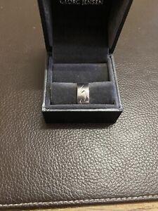 Georg jensen Fusion Ring Size 57