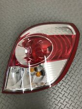08-09 Saturn Vue Red Line Right Taillight Rear Passenger Side RH OEM